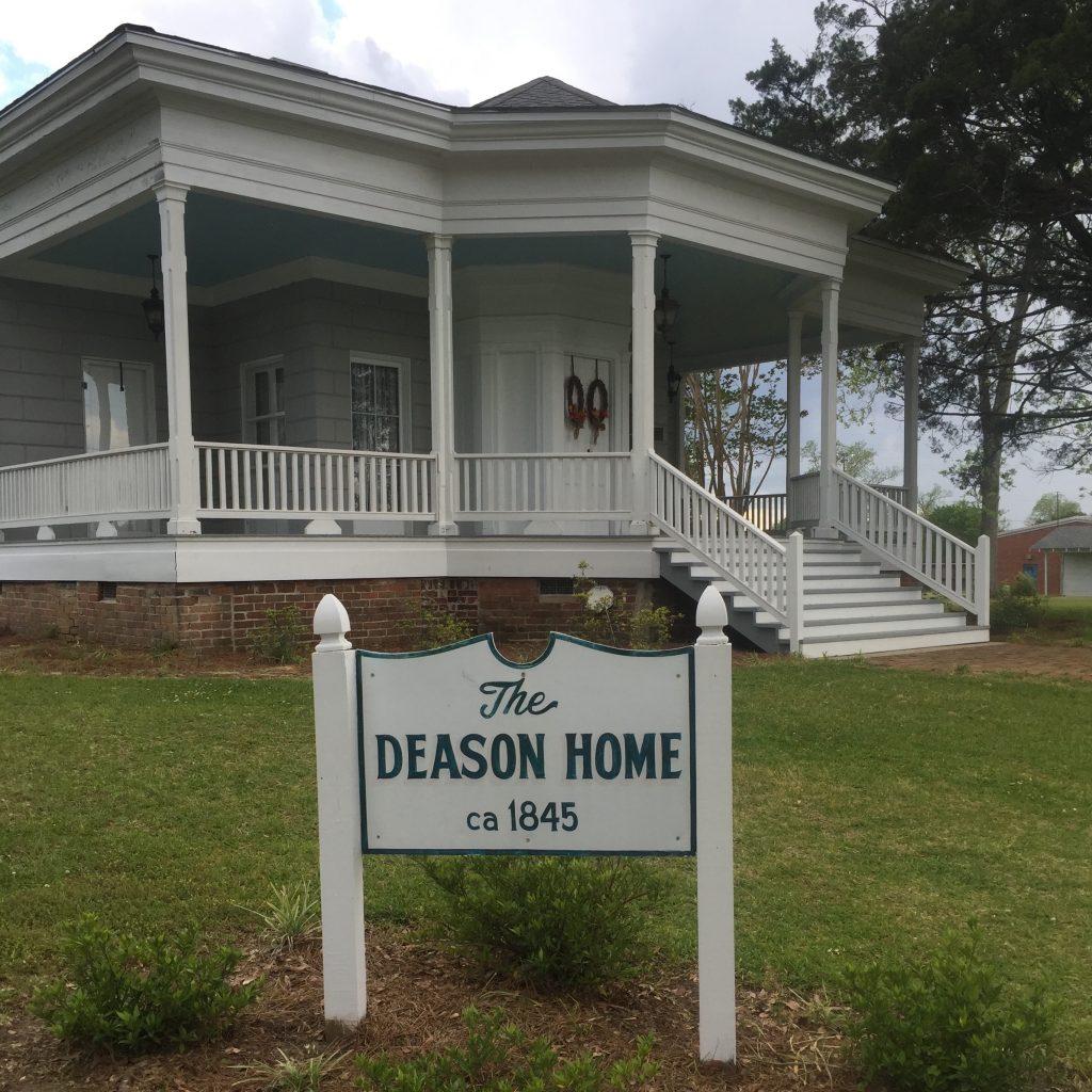 The Deason Home