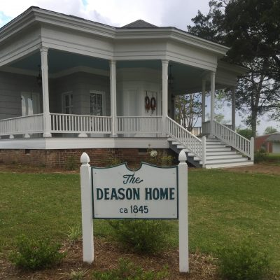 The Deason Home