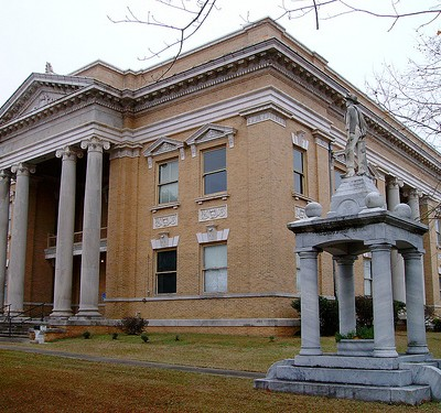 Ellisville Courthouse