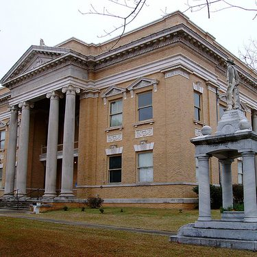 Ellisville Courthouse