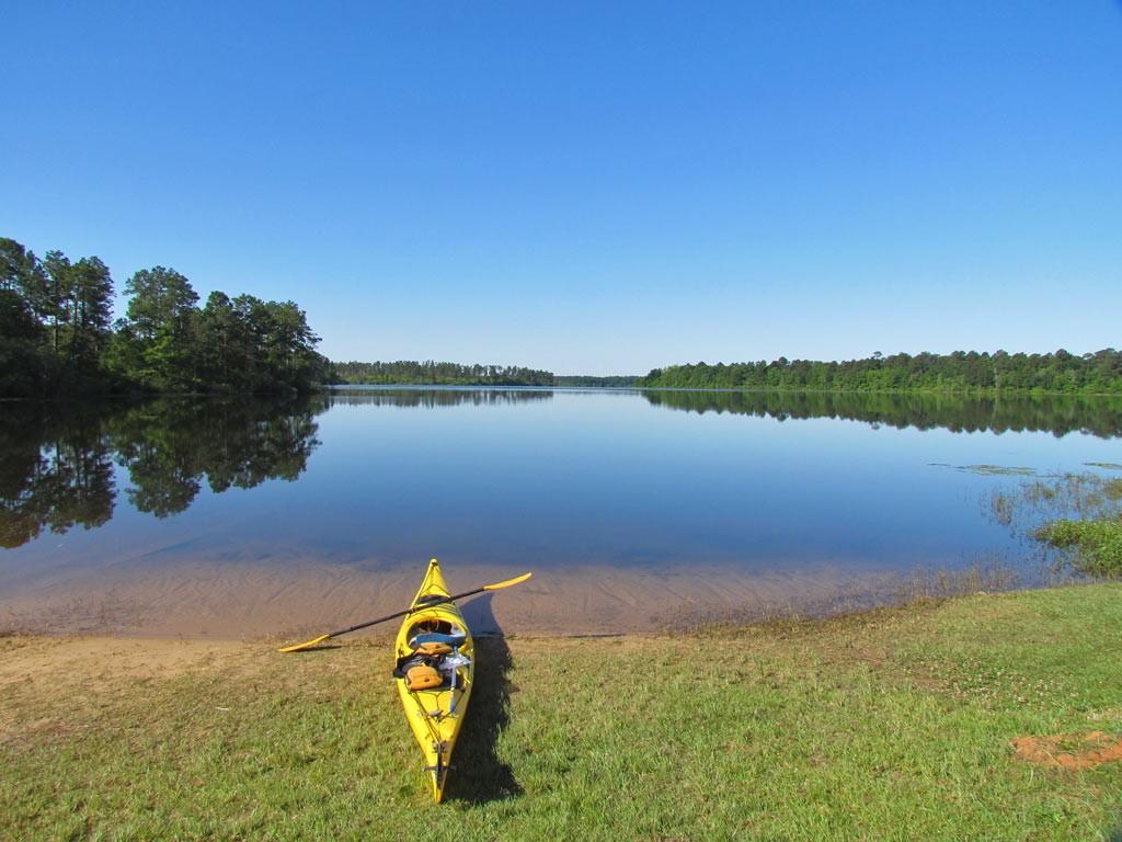 Big Creek Reservoir