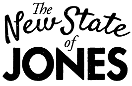 New State of Jones