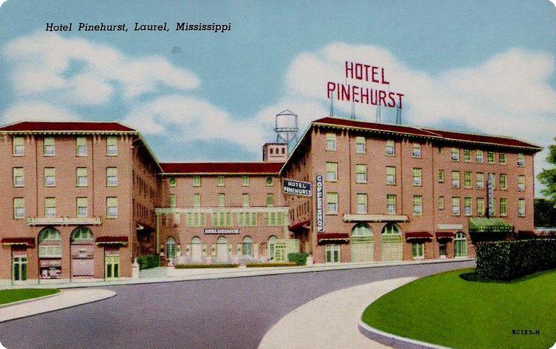 Hotel Pinehurst