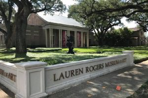 Fall Events in Jones County Mississippi at the Lauren Rogers Museum of Arts