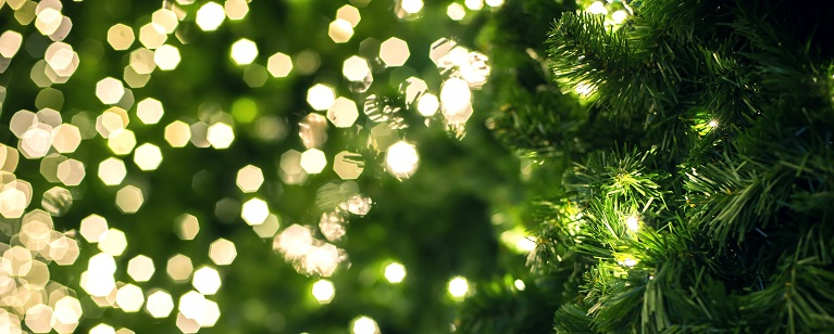 Holiday Events in Laurel MS