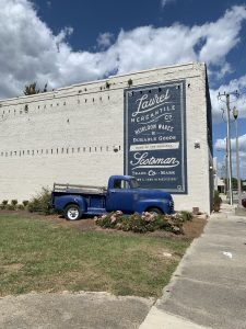 Laurel Mercantile Co in Laurel MS