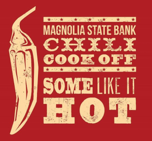 Chili Cookoff | Things to Do in Laurel MS This Spring