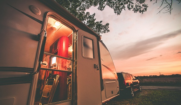 RV Parks in Laurel and Jones County MS
