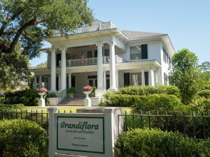 Travel safely in Laurel | Grandiflora Bed and Breakfast