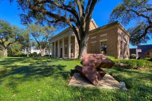 Lauren Rogers Museum of Art Mississippi