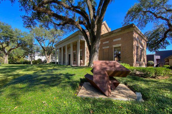 Lauren Rodgers Museum - Best of Mississippi 2021