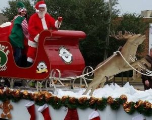 Holiday Events in Ellisville MS | Laurel and Jones County MS